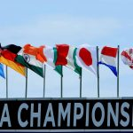 pga championship flags
