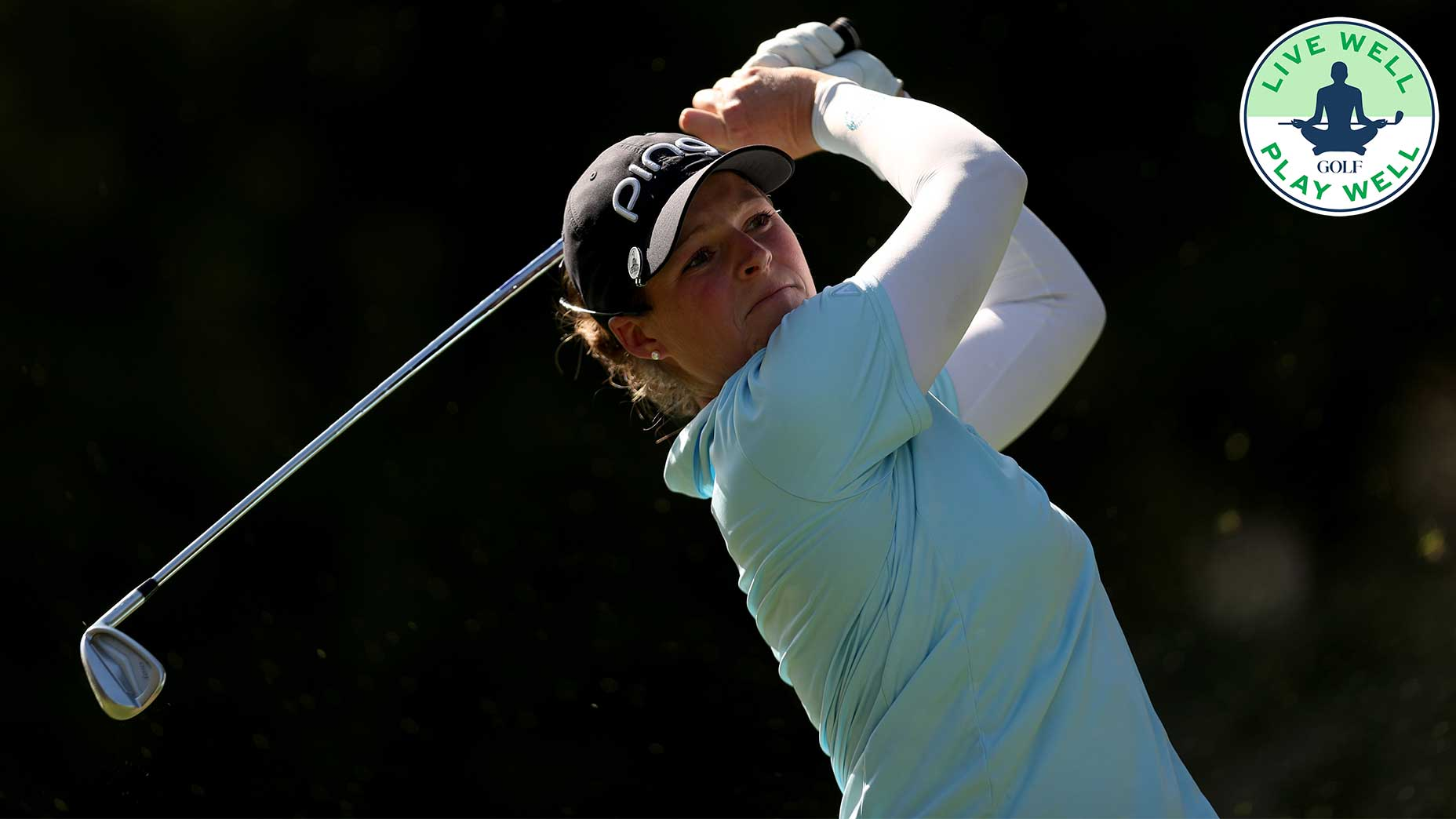 Recovery will be essential to Ally Ewing's U.S. Women's Open chances.