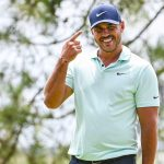 Brooks Koepka's diet is simpler than you might think.