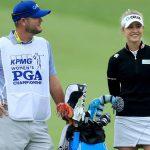 Nelly Korda at KPMG Women's PGA Championship