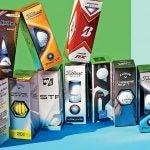 Premium golf ball reviews