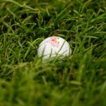 ball in rough