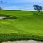 torrey pines south course second hole