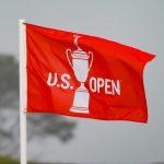 2021 U.S. Open flag