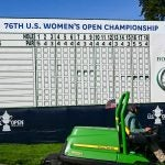 2021 U.S. Women's Open at Olympic