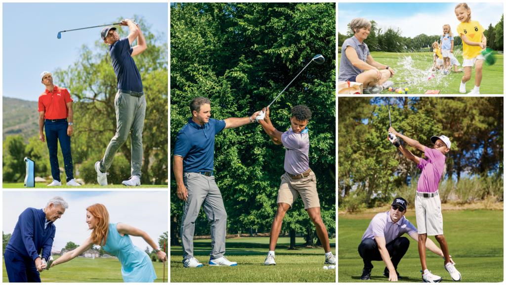 Golf Top 100 Teachers