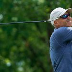 Rocco Mediate is no stranger to the debilitating effect back pain can have on your game.