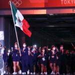 gaby lopez opening ceremony