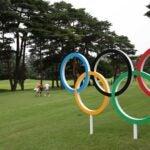 olympic golf rings