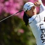 Jin Young Ko is the first LPGA player to be revealed as part of EA Sports PGA Tour.