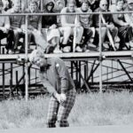 Jack Nicklaus '81 Open