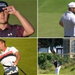 The Open Championship at Royal St. George's had a little bit of everything.