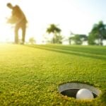 Sleep is incredibly important if you want to go low on the course.