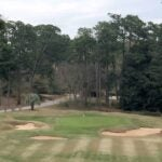 Aiken Golf Club in South Carolina.
