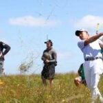Collin morikawa swings