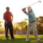 golf teachers teaches