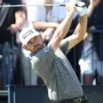 Louis Oosthuizen at 2021 Open Championship