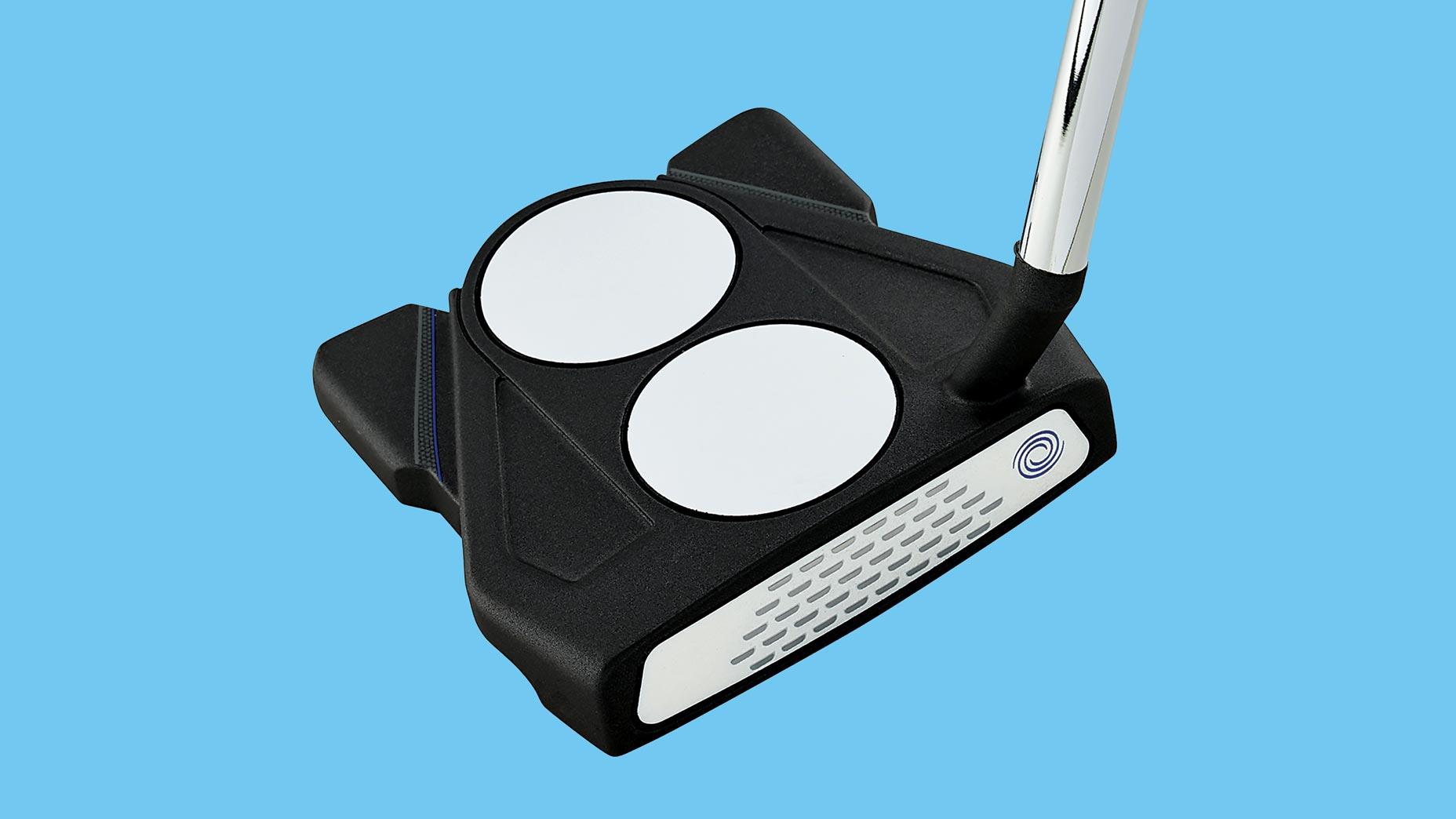 Odyssey 2-Ball Ten putter