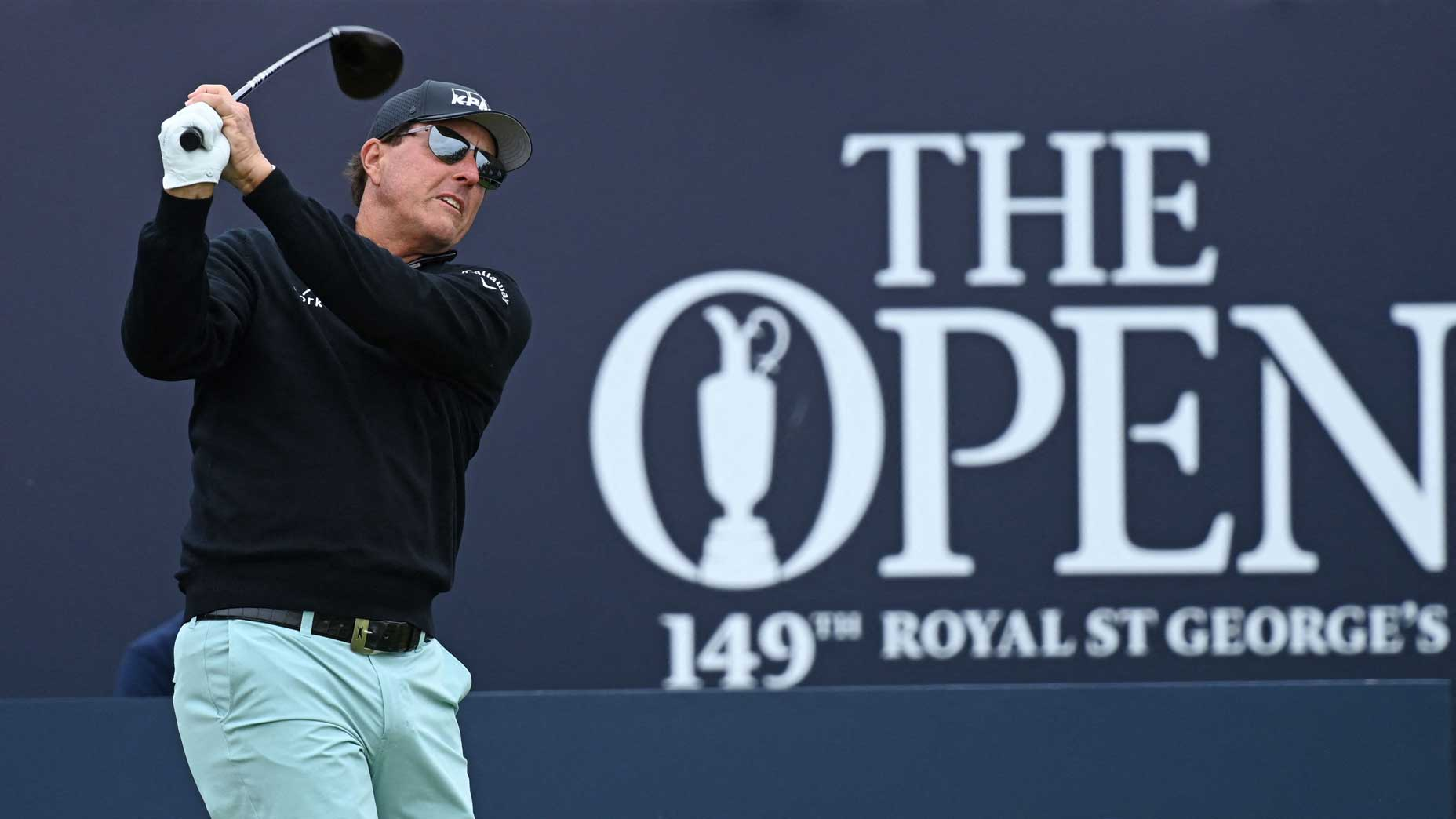 2021 British Open streaming: How to watch the British Open online