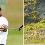 cameron smith patrick reed putters