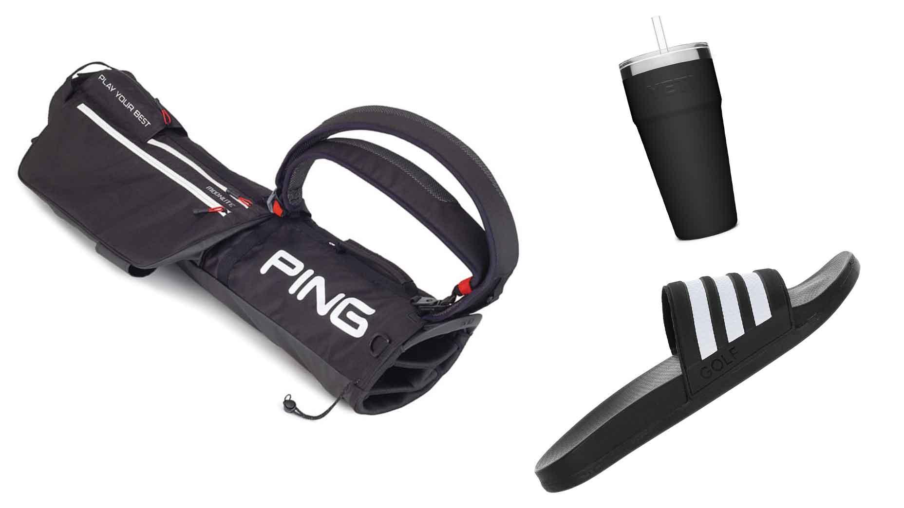 summer golf accessories