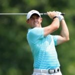 rory mcilroy taylormade