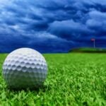 ball in storm