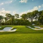 Bethpage Black's course.
