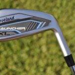 cleveland launcher xl irons