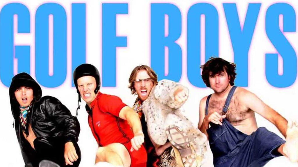 Golfboys