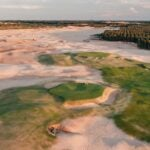 the lido golf course