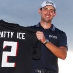 Patrick Cantlay has earned a new nickname, new fans and a whole bunch of new money in recent weeks.