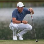 rory mcilroy putter taylormade