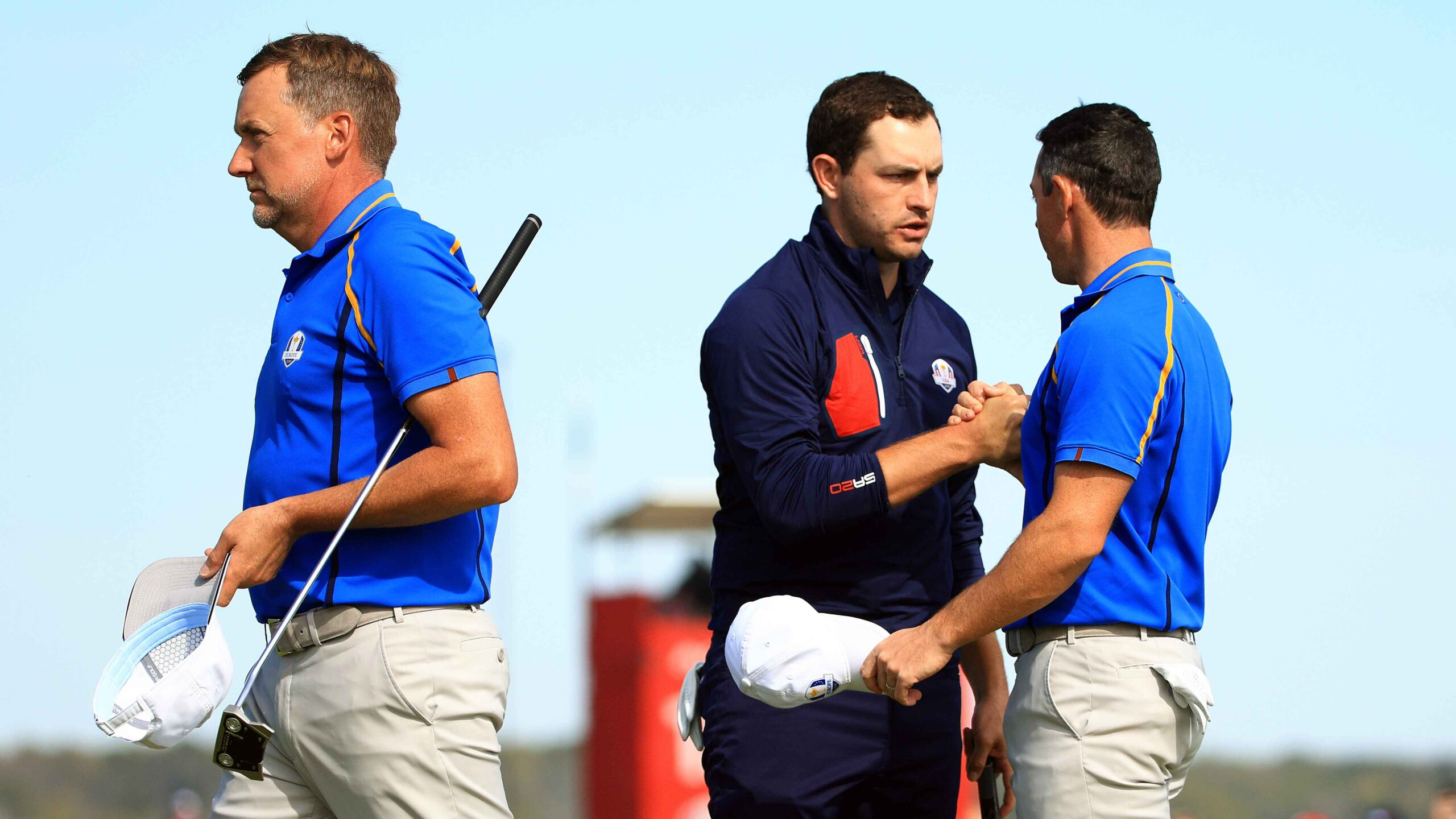 cantlay mcilroy poulter