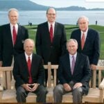 The Pebble Beach's new founders from years ago