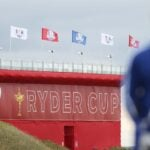 Ryder Cup at Whistling Straits