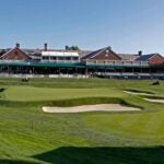 Inverness Club at 2021 Solheim Cup