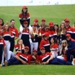 U.S. Ryder Cup team