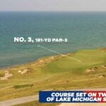 whistling straits 3rd hole