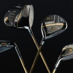 Callaway's new Epic Max Star family of golf clubs.