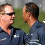 Charley Hoffman, Tiger Woods