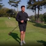 Patrick Mahomes walked with us for an episode of Tee to Green.