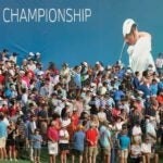 a view of the deep gallery at the bmw championship