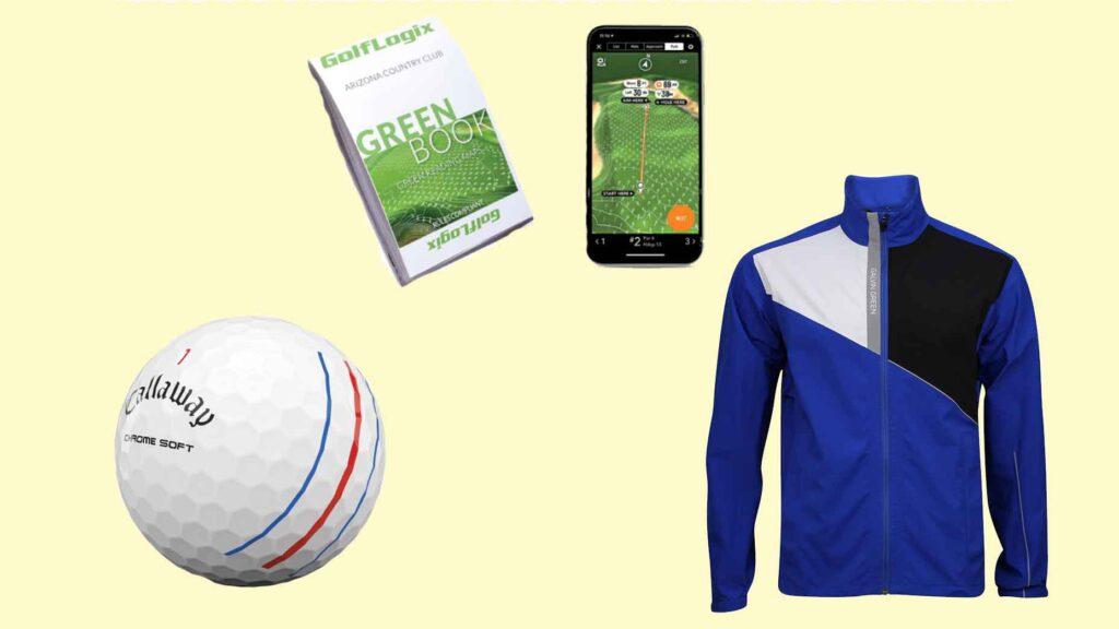 low handicap golfer gifts