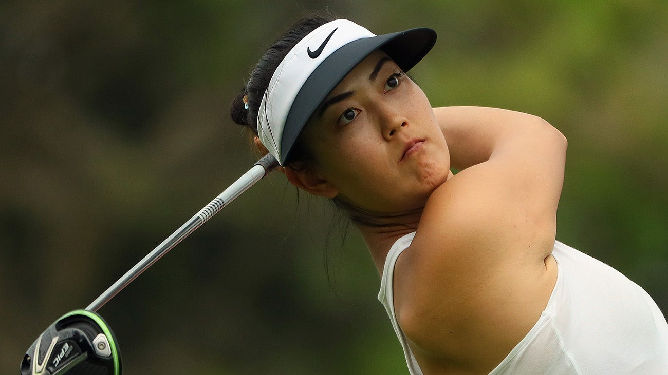 Celebrites Michelle Wie nudes (64 foto and video), Ass, Is a cute, Instagram, braless 2017