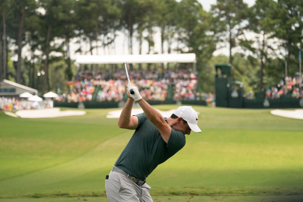David Duval On Rory Mcilroy I Am Watching His Swing