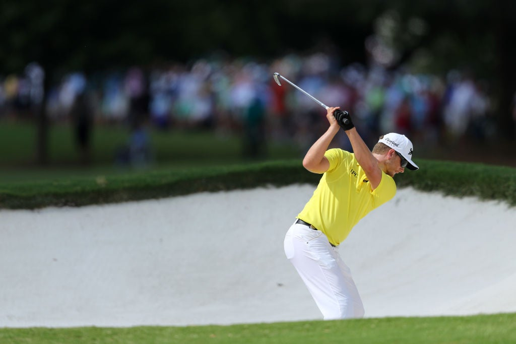 Chris Stroud 5 Things To Know About The Pga Championship Contender