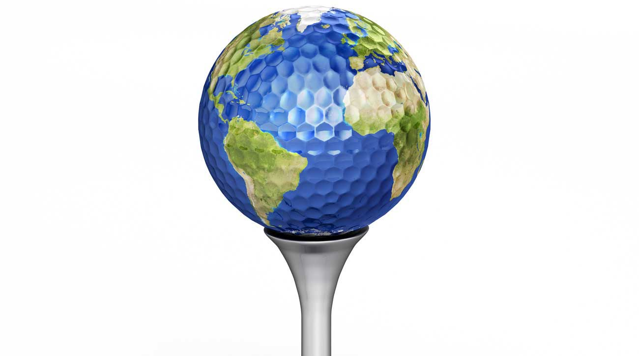 Tour Confidential: A big-money global golf tour and Tiger Woods at ...