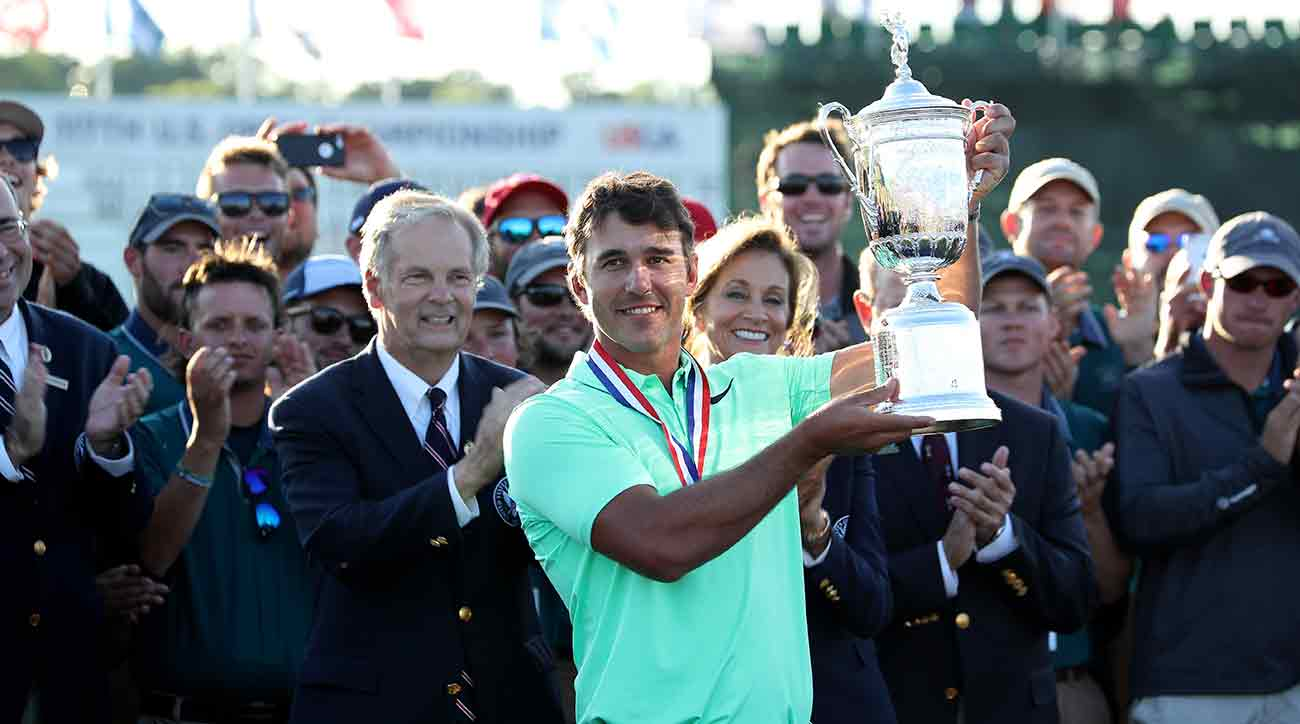 Tour Confidential: Brooks Koepka\'s win and grading the USGA and Erin ...