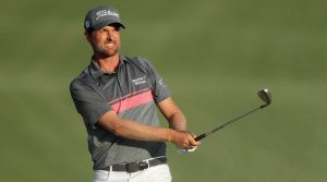 Webb Simpson is the defending champion at this week's Players Championship.